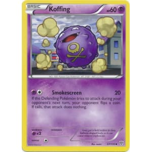 Koffing - 57/135