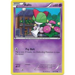 Ralts - 59/135