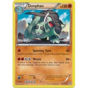 Donphan - 72/135