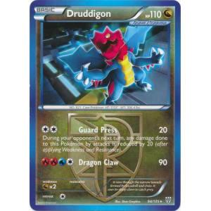 Druddigon - 94/135