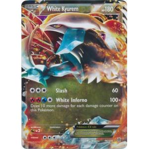 White Kyurem-EX - 96/135