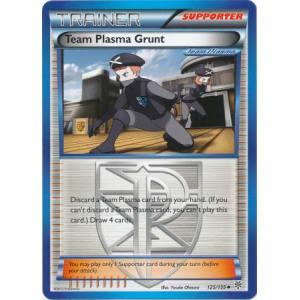 Team Plasma Grunt - 125/135