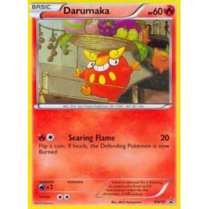 Darumaka - BW18