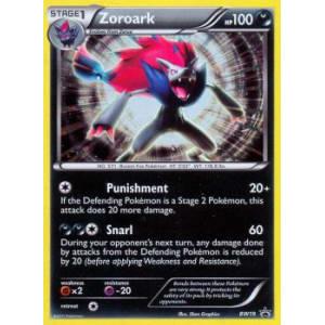 Zoroark - BW19