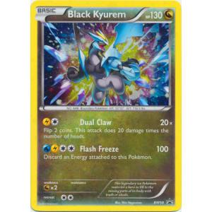 Black Kyurem - BW58