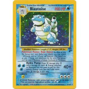 Blastoise - 2/130