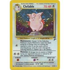 Clefable - 5/130
