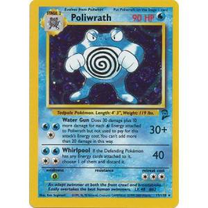 Poliwrath - 15/130