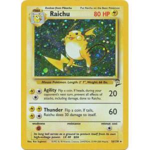 Raichu - 16/130