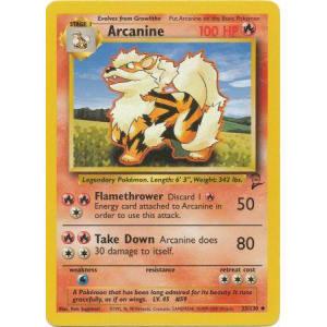 Arcanine - 33/130