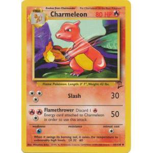 Charmeleon - 35/130