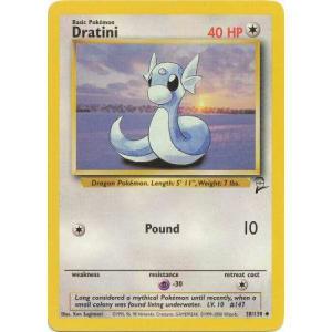 Dratini - 38/130