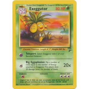 Exeggutor - 39/130