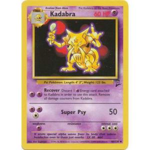 Kadabra - 46/130