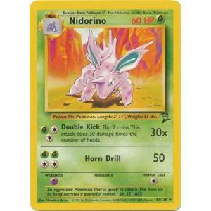 Nidorino - 54/130
