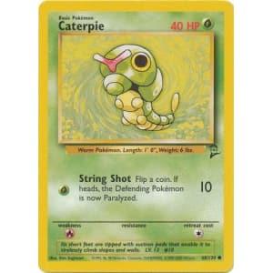 Caterpie - 68/130