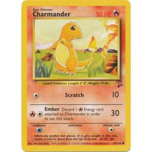 Charmander - 69/130
