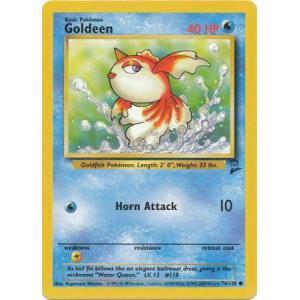Goldeen - 76/130