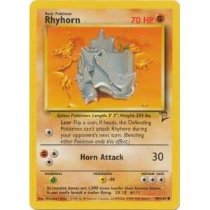 Rhyhorn - 90/130