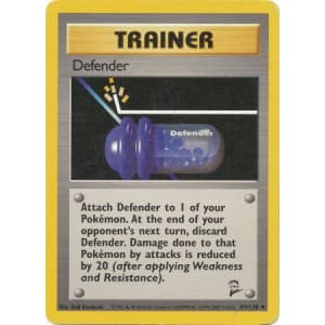 Defender - 109/130