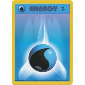 Water Energy - 130/130