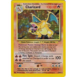 Charizard - 4/102