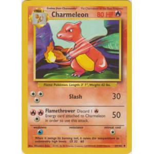 Charmeleon - 24/102