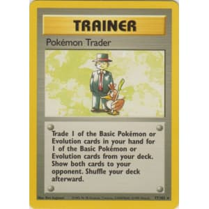 Pokemon Trader - 77/102