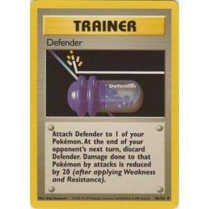 Defender - 80/102