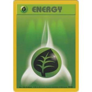 Grass Energy - 99/102