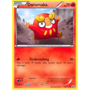 Darumaka - 23/114