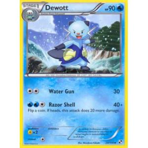 Dewott - 29/114