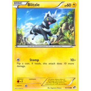 Blitzle - 41/114