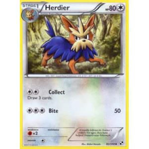 Herdier - 82/114