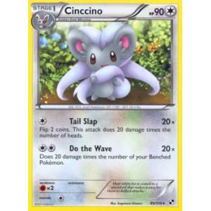 Cinccino - 89/114