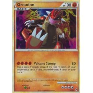 Groudon - 6/95