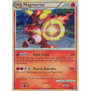 Magmortar - 16/95