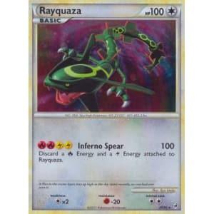 Rayquaza - 20/95