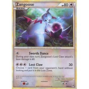 Zangoose - 39/95