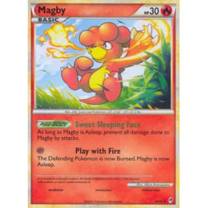 Magby - 46/95