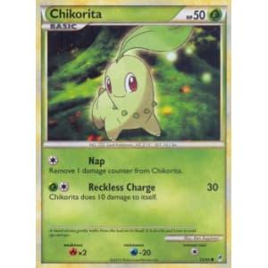 Chikorita - 53/95