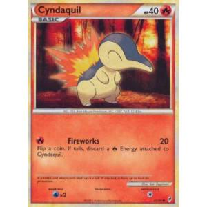 Cyndaquil - 55/95