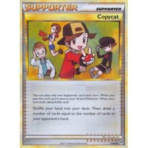 Copycat - 77/95
