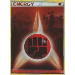 Fighting Energy - 93/95