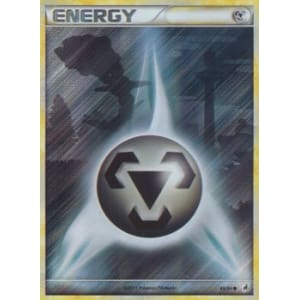 Metal Energy - 95/95