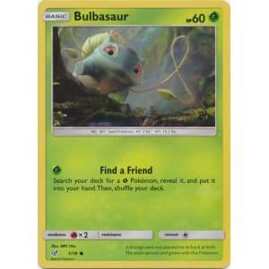 Bulbasaur - 1/18
