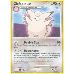 Clefable - 22/130