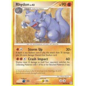 Rhydon - 60/130