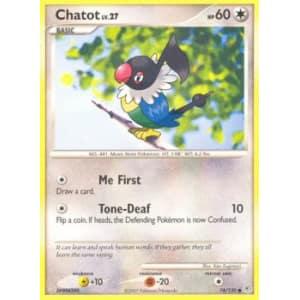 Chatot - 74/130