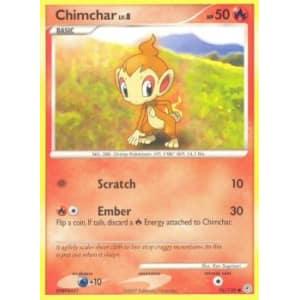 Chimchar - 76/130